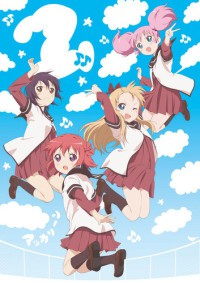 Anime: Yuru Yuri ♪♪ Happy Go Lily