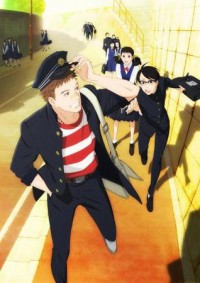 Anime: Kids on the Slope