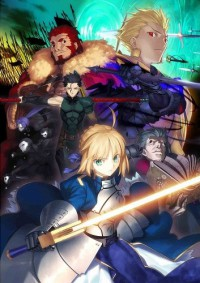 Anime: Fate/Zero (Staffel 2)