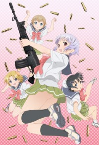 Anime: Upotte!!