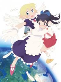 Anime: Yuri Seijin Naoko-san (2012)
