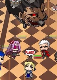Anime: Carnival Phantasm: Onsei-tsuki Fuuun Illya-jou