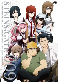 Anime: Steins;Gate: Egoistic Poriomania