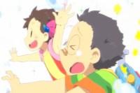 Anime: Hoshi Hen