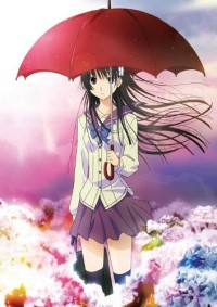 Anime: Sankarea: Undying Love OVA