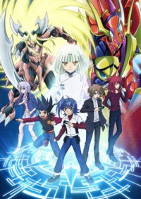 Anime: Cardfight!! Vanguard Asia Circuit (Season 2)