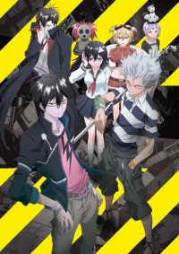 Anime: Blood Lad