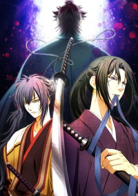 Anime: Hakuoki: Demon of the Fleeting Blossom - Dawn of the Shinsengumi