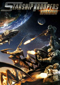Anime: Starship Troopers: Invasion