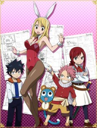 Anime: Fairy Tail: Memory Days