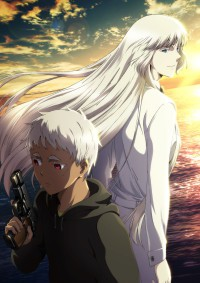 Anime: Jormungand: Perfect Order