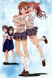 Anime: Toaru Kagaku no Railgun: Motto Marutto Railgun