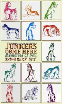 Anime: Junkers Come Here: Memories of You