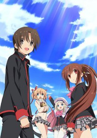 Anime: Little Busters!