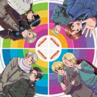 Anime: Hetalia World Series (Episoden 49 - 51)