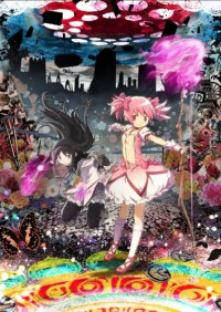 Anime: Puella Magi Madoka Magica the Movie - Part 2: Eternal