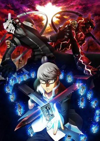 Anime: Persona 4 The Animation: The Factor of Hope