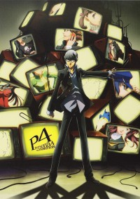 Anime: Persona 4 The Animation: No One is Alone