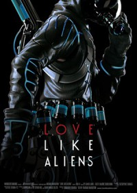 Anime: Love Like Aliens