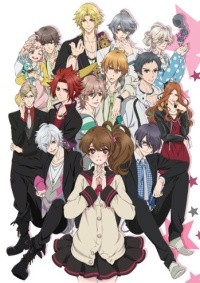 Anime: Brothers Conflict