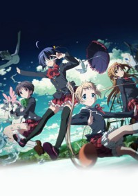 Anime: Love, Chunibyo & Other Delusions Mini-Episoden