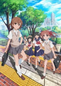 Anime: A Certain Scientific Railgun S