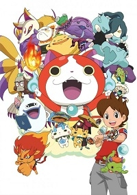 Anime: Yo-Kai Watch