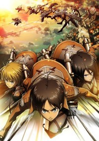 Anime: Attack on Titan