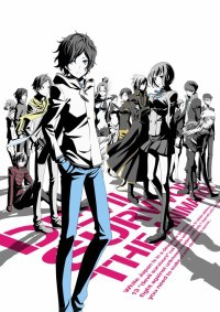 Anime: Devil Survivor 2: The Animation