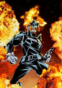 Anime: Inferno Cop