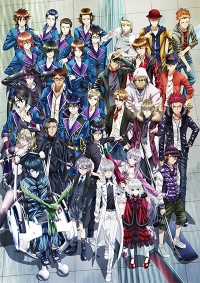 Anime: K: Return of Kings