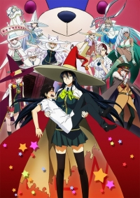 Anime: Witch Craft Works