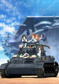 Anime: Girls und Panzer OVA