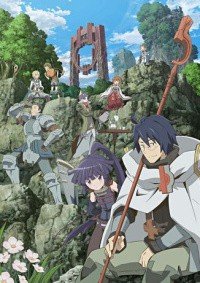 Anime: Log Horizon