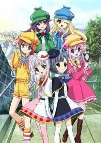 Anime: Futari wa Milky Holmes