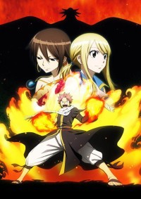 Fairy Tail: Phoenix Priestess - The First Morning