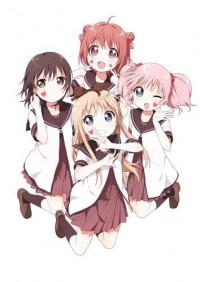 Anime: Yuru Yuri: Doushite, Tomaranai, Tokimeki, Doki Doki, Paradox, Eternal