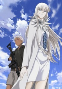 Anime: Jormungand: Perfect Order - First Stage Soushuuhen