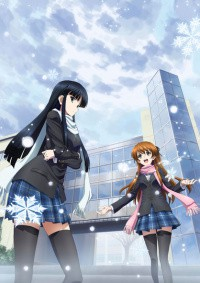 Anime: White Album 2