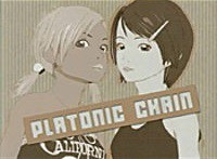 Anime: Platonic Chain: Web