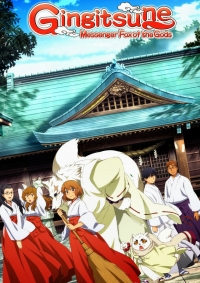 Anime: Gingitsune