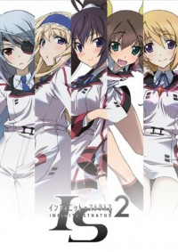 Anime: IS: Infinite Stratos 2