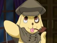 Anime: Rozen Maiden: Detective Kunkun - Duell Walzer