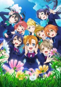 Anime: Love Live! School Idol Project (2nd Season)