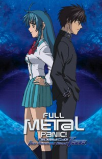 Anime: Full Metal Panic! The Second Raid Episode 000