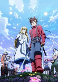 Anime: Tales of Symphonia The Animation: Sekai Tougou Hen Specials