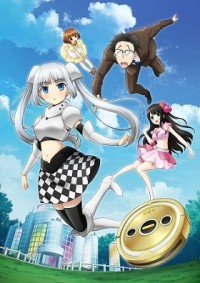 Anime: Miss Monochrome