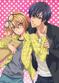 Anime: Love Stage!!