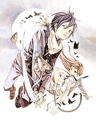 Anime: Noragami OAD