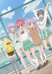Anime: Sabagebu!: Survival Game Club!